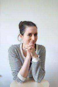 Gesangsunterricht mit Marlene Girschik-Pfiel